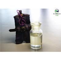 3D Finishing Textile Resin with Formaldehyde of Extremely Low Concentration Manufactures
