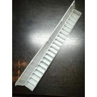 PP Plastic 20 Channels Rock Chip Trays For Core Powder Highly Strength Manufactures