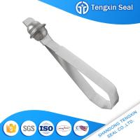 Quality Tengxin TX-SS104 Specifications customization with laser printing metal seal for sale