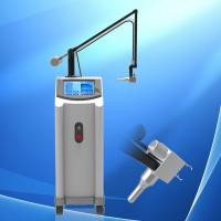 China Fractional Co2 laser resurfacing machine on sale