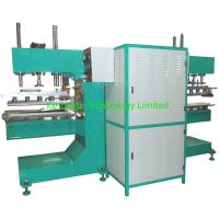 China Industrial High Frequency Plastic Welding Machine For Sealing Treadmill Belt / Conveyor Belt on sale