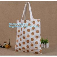 China custom printing promotion standard size cotton tote canvas tote bag,custom cotton shopping bag, canvas tote bag wholesal on sale