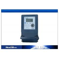 PLC Intelligent Watt Hour Meter DTSI1088 Model Number with RS485 Manufactures