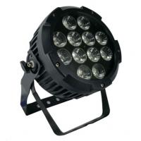 IP65 12pcs * 12w 4 in 1 RGBW Outdoor LED Par With Aluminum Die-Cast Housing Manufactures