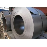 304 SUS430 Prime Cold Rolled Stainless Steel Coils , stainless steel metal strips Manufactures