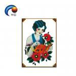 Chinese Tattoo Art Temporary Tattoo Sticker Body Art Waterproof Sticker with Beauty Design Manufactures