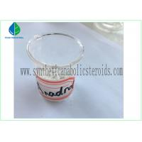 China High Purity Natural Anabolic Steroid Hormones Anadrol Oxymetholone CAS 434-07-1 on sale