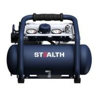 Lightweight Oil Free Portable Air Compressor 3301881 1.8 Gallon STEALTH Brand Manufactures