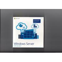 Global Area Windows Server 2016 Std 5 User CALs With 16 Cores High Performance Manufactures