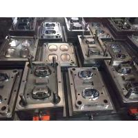 High precision Plastic Food Box Mould Customized With Auto Injection Molding Machine Manufactures