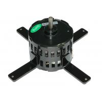 Single Phase Capacitor Motor , Mini Fan Motor 3.3 Inch for Ventilation Manufactures