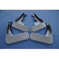 Automotive Painted Mud Guards Spare Replacement For Honda Elysion 2012 - 2013 - 2014