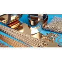 Silver Brazing Filler Metal Manufactures