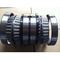High Precision Single Row Tapered Roller Bearings Gcr15 Z1 / Z2 / Z3 / Z4 Manufactures