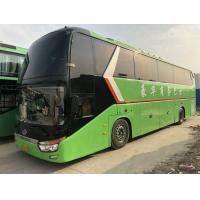 Big Kinglong 2011 Second Hand Bus 59 Seats Equipped A/C Origin Good Conditione Manufactures