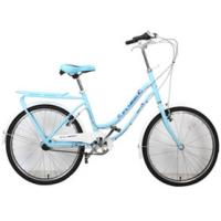 24 inch women's city bike with cst tire 3 speed Manufactures