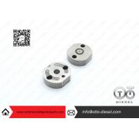 Injector Parts Denso Control Valve , Genuine Common Rail Injector Valve 095000-5125 Manufactures