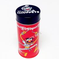Disney Printed Metal Gift Box For Health Care Packaging And Clothes T-Shirt Storage Manufactures