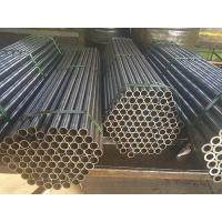 Quality En10305 E215 Seamless Precision Steel Tubes High Strength For Oil / Gas Drilling for sale