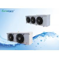 High Efficiency Cold Room Walk In Freezer Evaporator Counter Flow Cooling Type Manufactures