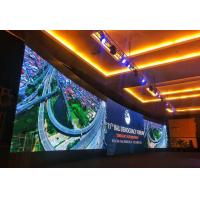 3 In 1 SMD LED Display P2.9 Indoor Led Video Wall For Home Theatre & Automation