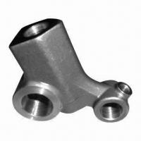 Lost Wax Casting of Carbon Steel Alloy Manufactures