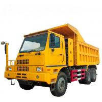 China 50 Ton Diesel Fuel Type Articulated Dump Truck 50 Ton With Drive Wheel 6*4 on sale