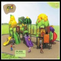 Fancy Playground Equipment, Outdoor Playground Equipment (VS2-2034A) Manufactures