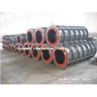 Drainpipe Steel Precast Concrete Molds Professional Self-stressed mould Manufactures