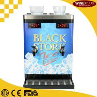 Buy cheap Adjustable Temperature Chilled Liquor Dispenser , Liquor Chiller Machine CE from wholesalers