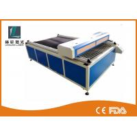 130W Jewelry Laser Cutting Machine , Metal Plate Cutting Machine For Acrylic Sheet Manufactures