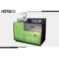 Fan / Forced Cooling Diesel Fuel Injection Pump Test Bench 0-4000rpm Motor Speed Manufactures
