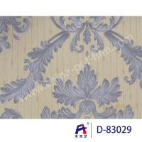 Moisture Proof PVC Coating Decorative Film D -83029 Her Honey Haired Month Manufactures