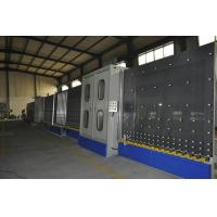Fully Automatic IGU Assembly and Pressing Line with Online Gas Filling,Automatic IGU Line,Insulating Glass Machine Manufactures