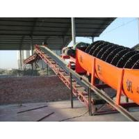 Spiral Stone Washer for Building Road Manufactures
