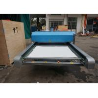 High Strength Large Format Heat Press T Shirt Machine With Automatic Type Manufactures