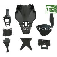 Ducati 1098 07-09 Sportbike Bodywork Shell / Motorcycle Plastic body cover Manufactures