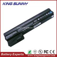 Replacement laptop battery for HP MINI 110series /mini110-3000 Manufactures