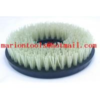 Diam.200mm diamond polishing brushes for stone Manufactures