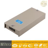 Buy cheap Professional Small Terminal Box , Fiber Optic Enclosures Wall Mount Damp Proof from wholesalers