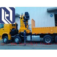 Hydraulic Crawler Crane QUY150 (150T) With Length Of Main Boom 19-73m Manufactures