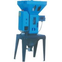 100-5000 Kg/H Gravimetric Powder Feeders Simply Structure For Soft PVC Extrusion Manufactures
