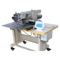 Single Industrial Leather Sewing Machine, Demin Upholstery Sewing Machine Manufactures