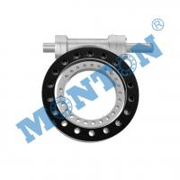 Professional Slew Rate Control Driver Slewing Bearings For Packaging Machines Manufactures