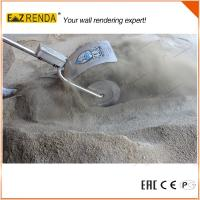 Quality 250W Multi - Functional Hand Operated Cement Mixer For Mixing Work for sale
