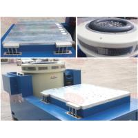 China Combined Vibration Test Equipment Transport Simulation Temperature And Humidity Cycle on sale