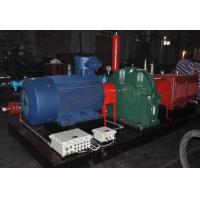 Buy cheap Quintuplex Water Injection Pump Smooth Running With Large Flow Rate 350m³/h from wholesalers