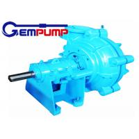 550TU-L Low Abrasive Slurry Pump / Mining Slurry Pump Mechanical seal Sealing Manufactures
