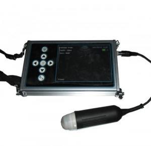 Ultrasound B Scanner V3 Veterinary Palm veterinary ultrasound distributors Manufactures
