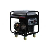 China 5kva 250A Diesel Welding Machine 3kw Inverter Welding Electrode 1.5mm To 5mm 30V on sale